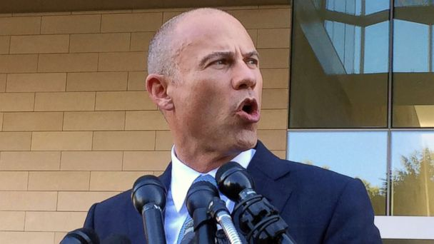 Attorney Michael Avenatti arrested in alleged Nike extortion scheme: Prosecutors
