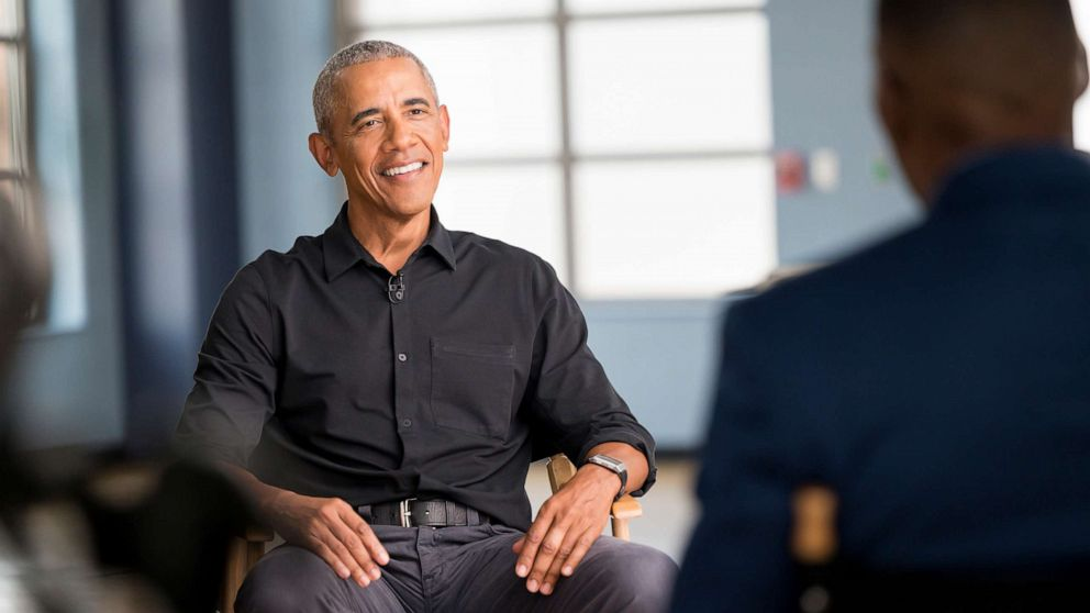 Obama to host hundreds at 60th birthday party amid COVID concerns