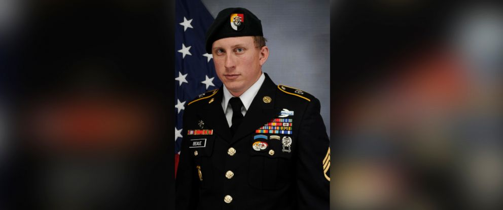 "PHOTO: U.S. Army Special Forces Sgt. 1st Class Joshua ""Zach"" Beale was killed, Jan. 22, 2019, in Uruzgan Province, Afghanistan."