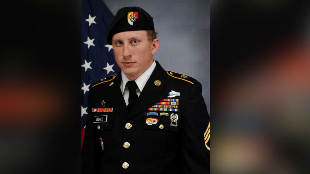 """U.S. Army Special Forces Sgt. 1st Class Joshua """"Zach"""" Beale was killed, Jan. 22, 2019, in Uruzgan Province, Afghanistan."""