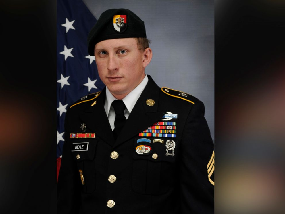 Green Beret killed in Afghanistan is identified - ABC News