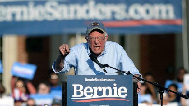 Sen. Bernie Sanders' education plan nixes for-profit charter school funding