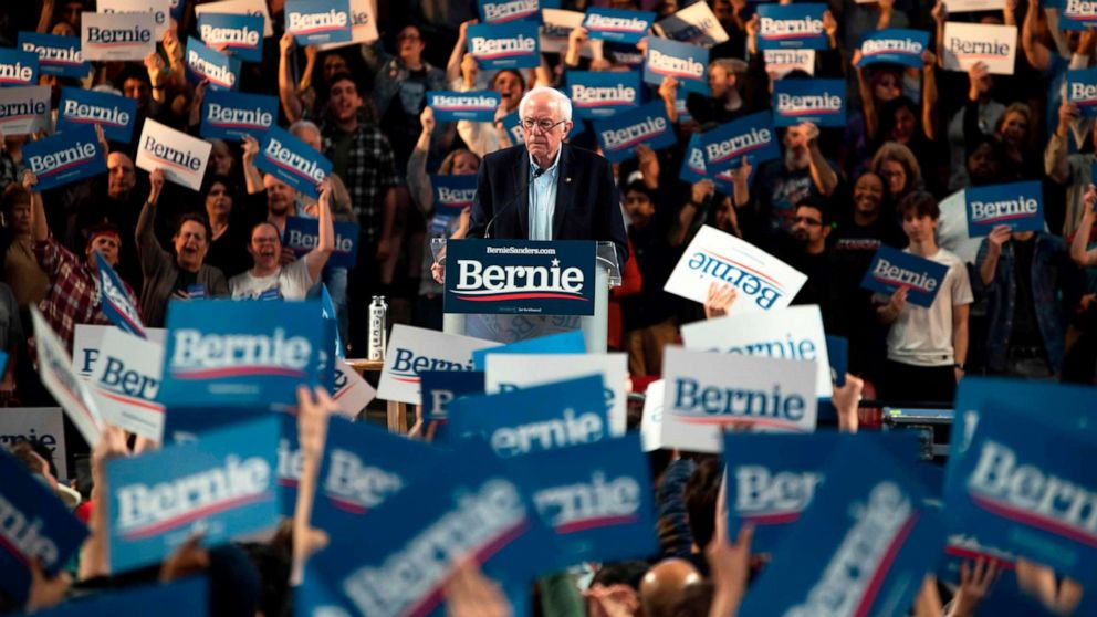 Bernie Sanders roils Democrats over Fidel Castro remarks, a flashpoint of fears over his nomination