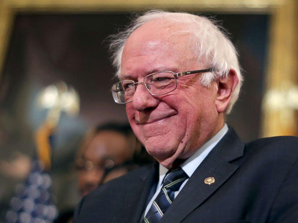 Resultado de imagen para Sanders