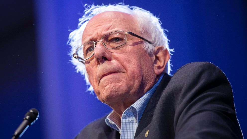 Bernie Sanders says he won't seek Hillary Clinton's advice on 2020 presidential bid due to 'fundamental differences' in The View appearance thumbnail