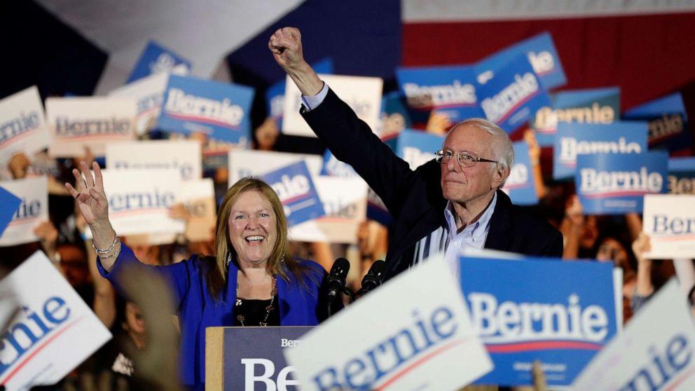 VELIKA POBJEDA BERNIJA SANDERSA U NEVADI! Senator iz Vermonta pomeo konkurenciju i nametnuo se kao glavni favorit za predsjedničku nominaciju ispred Demokratske stranke!