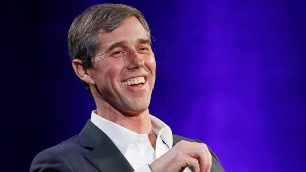 The Note: Beto O'Rourke sparks debate about Obama legacy for Democrats