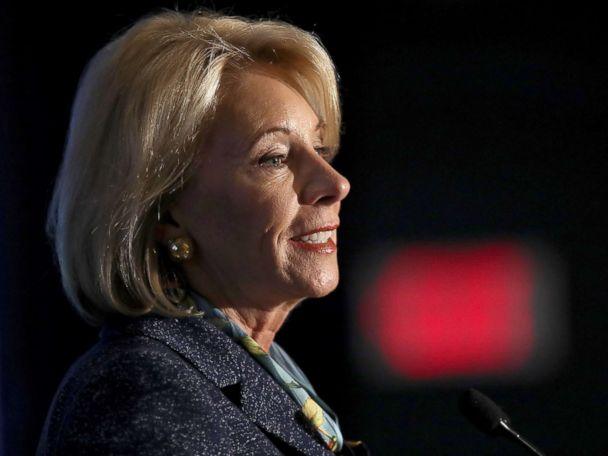 'SNL' skewers Education Secretary Betsy DeVos over guns in schools