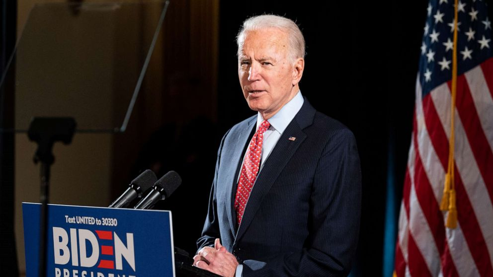 Biden campaign continues staff expansion, sees a 'clear path' to 270 electoral votes thumbnail