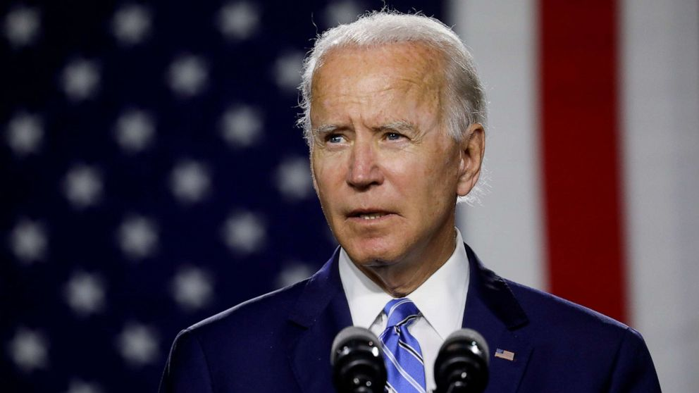 100 days out: Biden faces crucial stretch of 2020 campaign ...