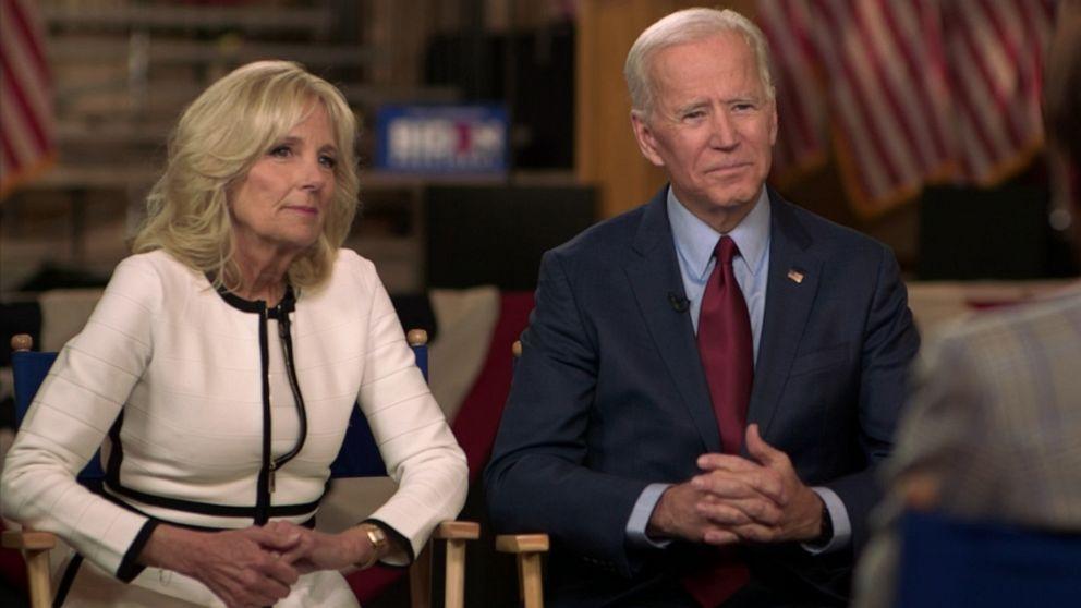 Image result for women for Biden pics