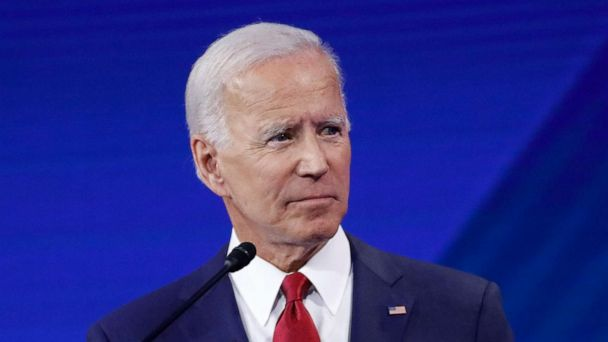 The Note: Biden family ties set for scrutiny among Democrats