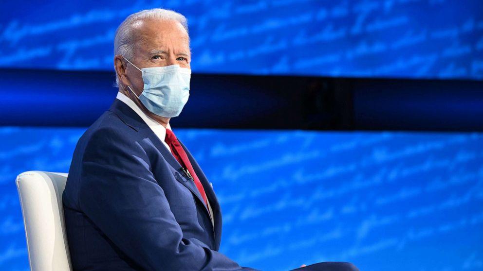 5 key takeaways from Joe Biden's town hall with ABC News