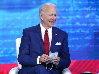 How will Biden deal with Trump's personal attacks at Thursday's debate?