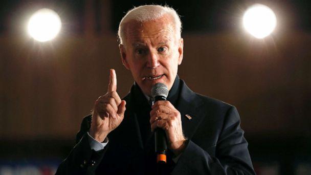 South Carolina priest denied Joe Biden communion over abortion stance