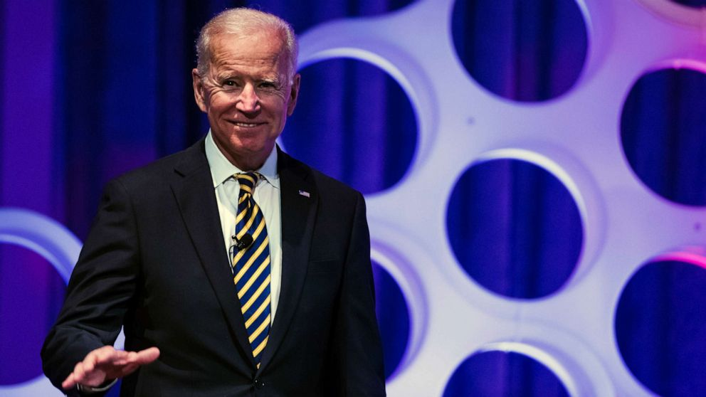'Start Here': Joe Biden hopeful, Sri Lanka fearful, Boy Scouts apologetic