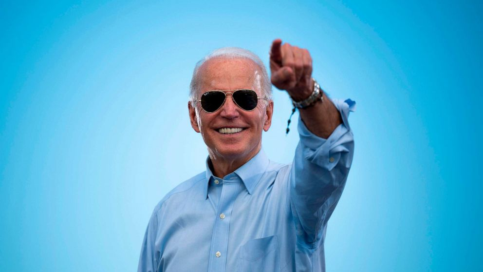 Joe Biden defeats Donald Trump for president in bitter and historic election
