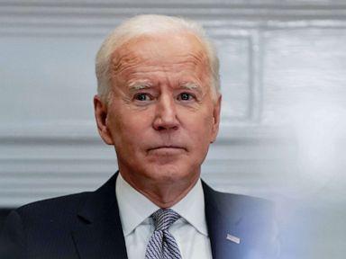 Biden suggests summit with Putin amid Russian army buildup on Ukraine's boundary thumbnail