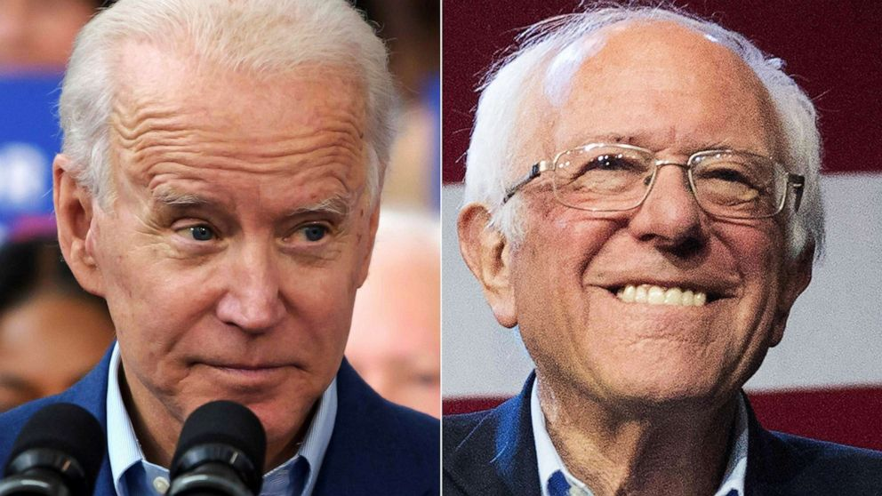 Biden, Sanders to face off in first one-on-one debate of 2020 Democratic rac thumbnail