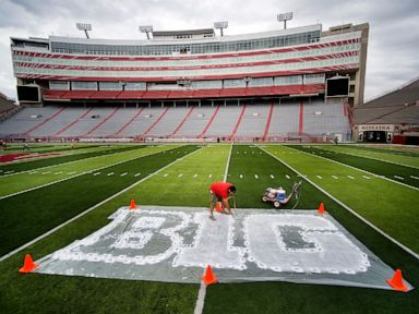White House offered tests to Big Ten to resume football: Sources thumbnail