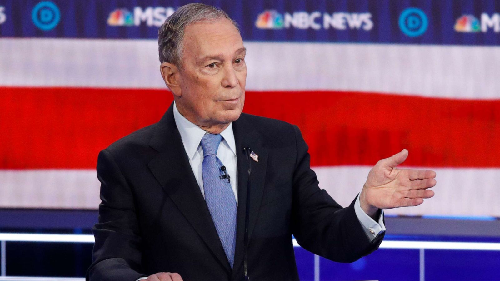 Bloomberg Video With Added Crickets Would Be Manipulated Media Under New Twitter Rules Abc News