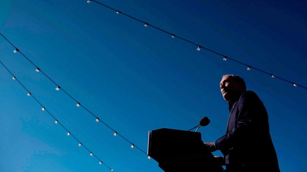 Steyer, το Bloomberg, το 2020 εκπρόσωπος gambit είναι μια προσπάθεια για να αλλάξει ο πολιτικός χάρτης