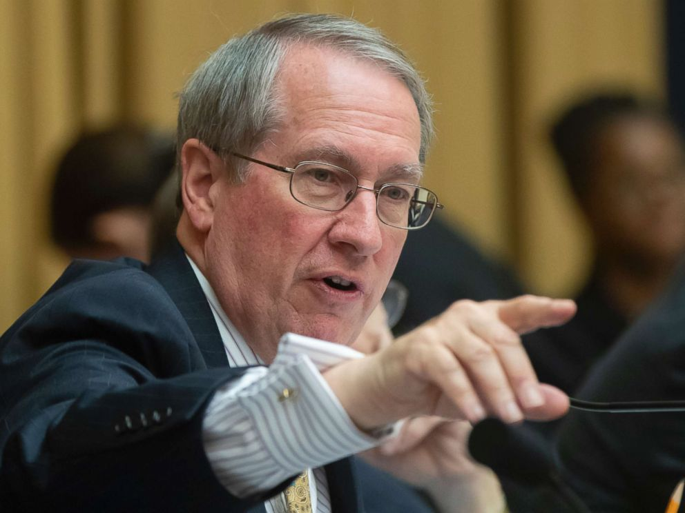 Goodlatte Says FBI's Peter Strzok Will Be Recalled For Contempt - Katie Pavlich