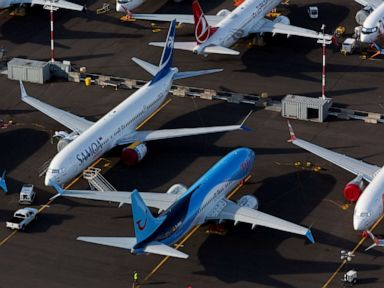 Flight testing for Boeing's 737 Max begins