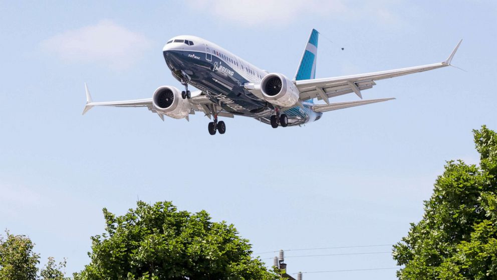 House committee final report says Boeing, FAA failures to blame for deadly 737 MAX crashes thumbnail