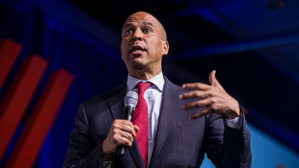 Cory Booker needs $1.7M before October to stay in race, campaign says