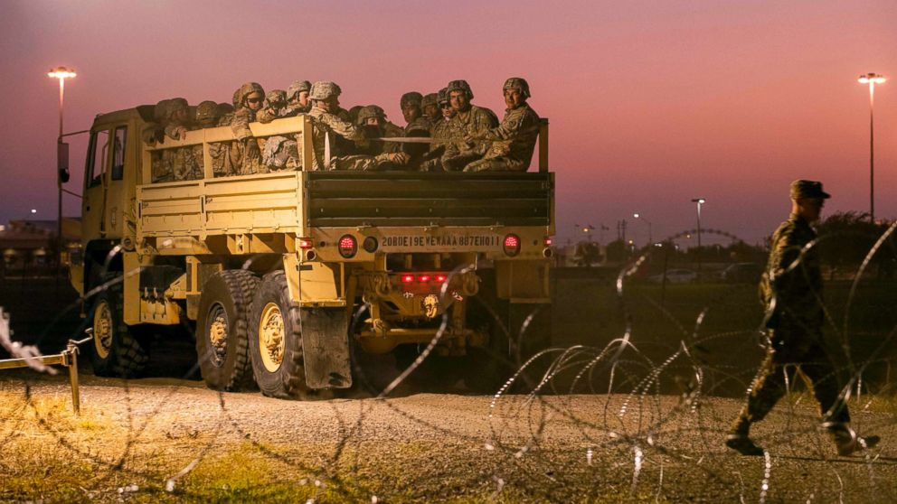 Negotiators hope to salvage border security talks ahead of Friday shutdown deadline