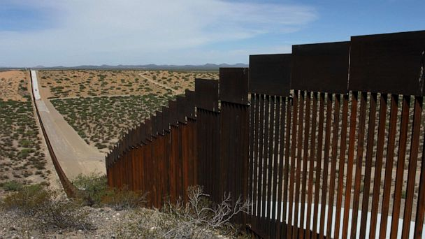 Pentagon slicing $3.6B from military construction projects to fund border wall