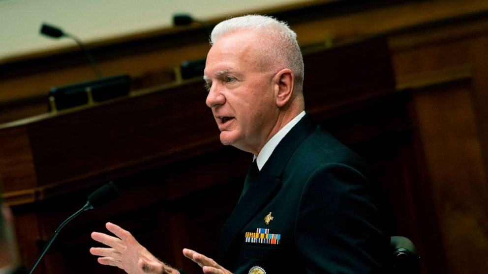 Trump administration expects 'deaths to go up' as coronavirus circumstances surge: Giroir thumbnail