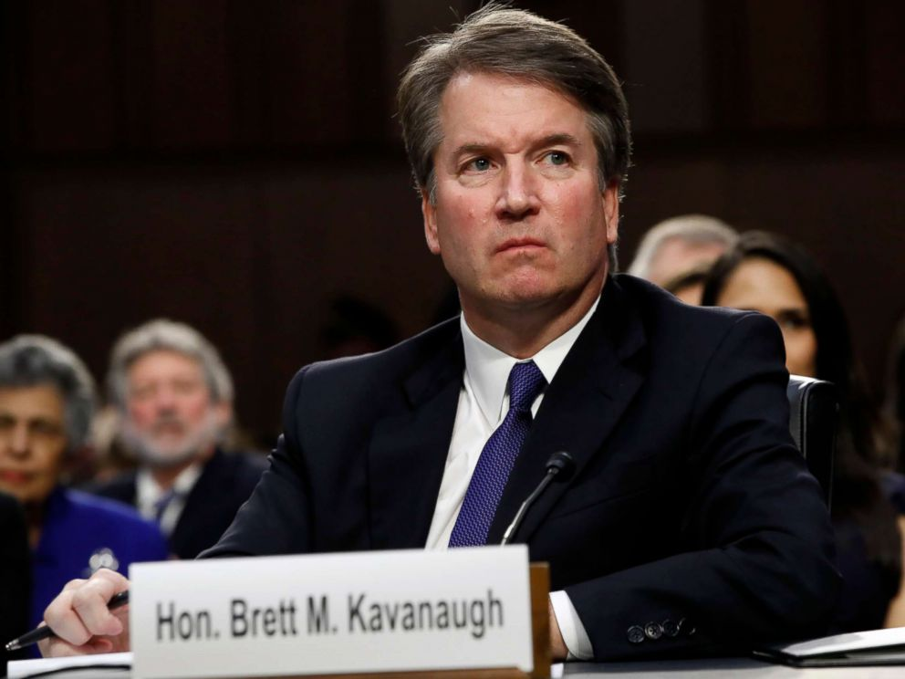 Image result for kavanaugh images