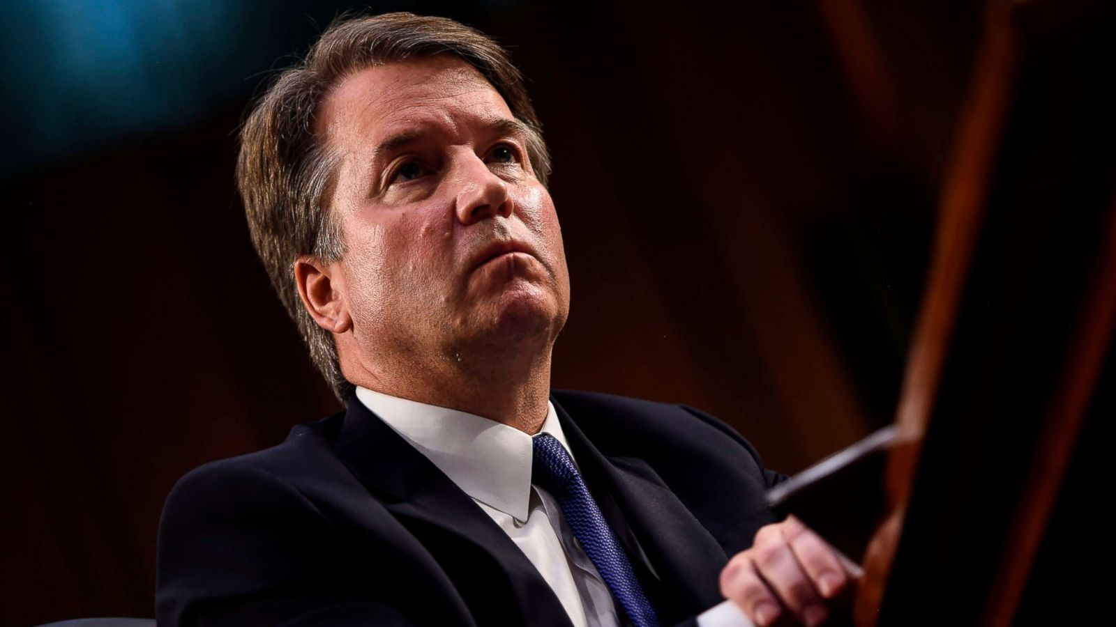 abcnews.go.com - Bill Hutchinson and Meridith McGraw - Kavanaugh accuser, Senate panel agree to more details: Thursday hearing will be open