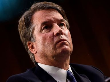 Brett Kavanaugh accuser wants to cooperate on investigation: Attorney