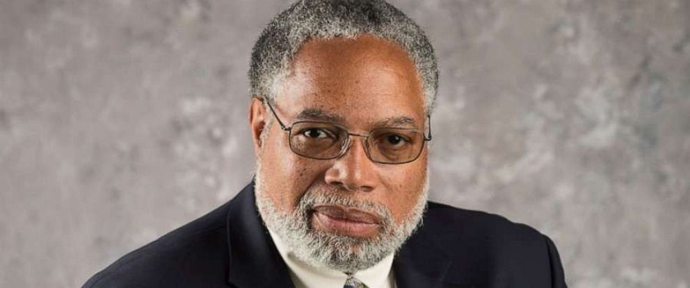 PHOTO: The Smithsonian Institution's Board of Regents announced today it elected Lonnie G. Bunch III, director of the Smithsonian's National Museum of African American History and Culture.