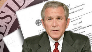 Bush-Era Secrecy