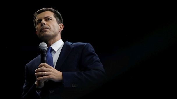 The Note: Mayor Pete earns another moment in campaign spotlight