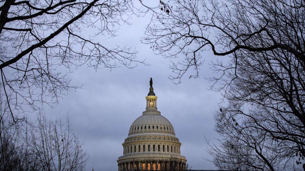 Demokraten videos zu helfen, Ihren Fall im Senat Amtsenthebungsverfahren
