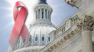 Photo: Congress hopes to battle Breast Cancer
