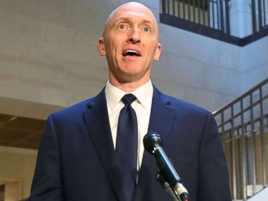 FBI believed Trump campaign aide Carter Page was recruited by Russians | ABC News