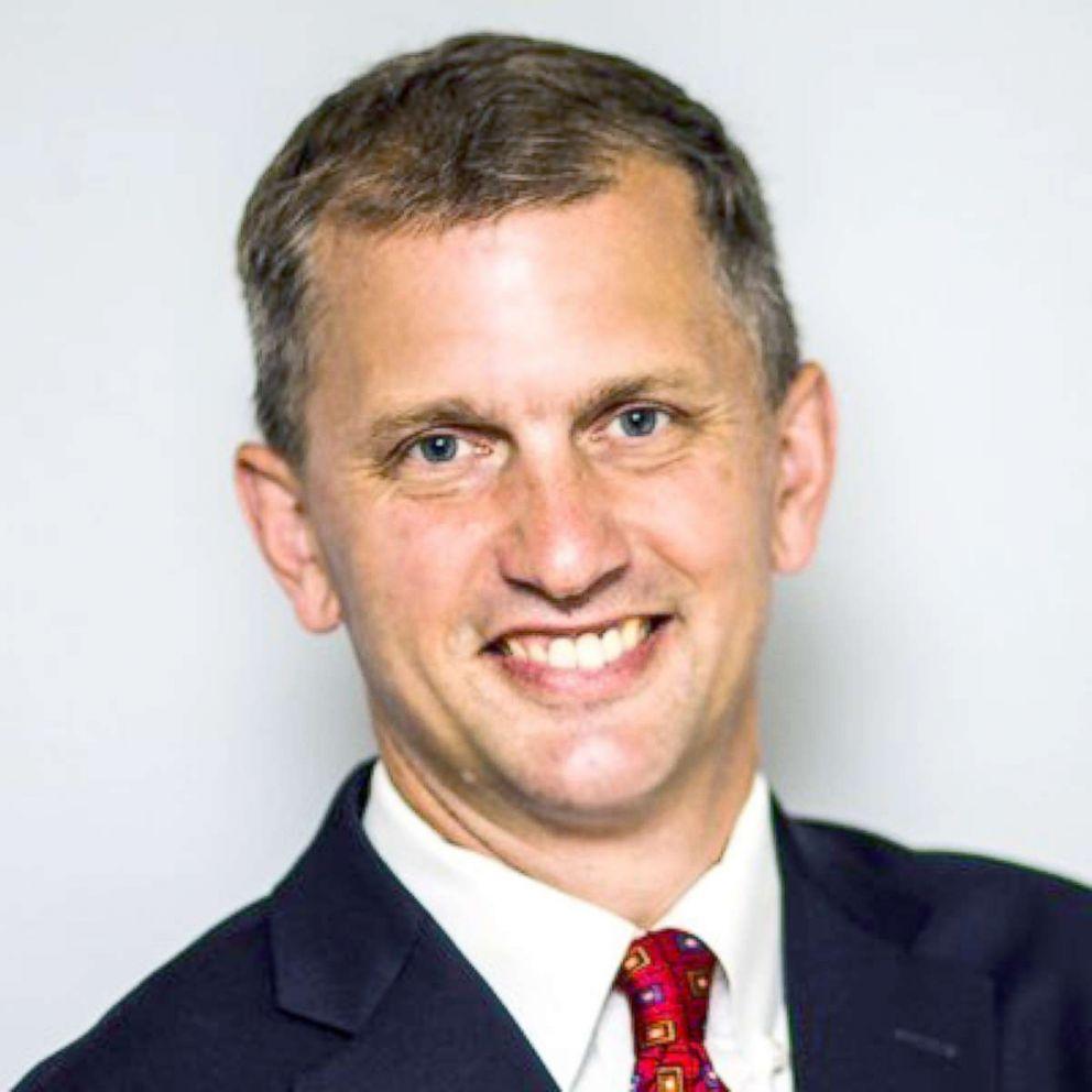 PHOTO: Sean Casten is running for congress in Illinois.