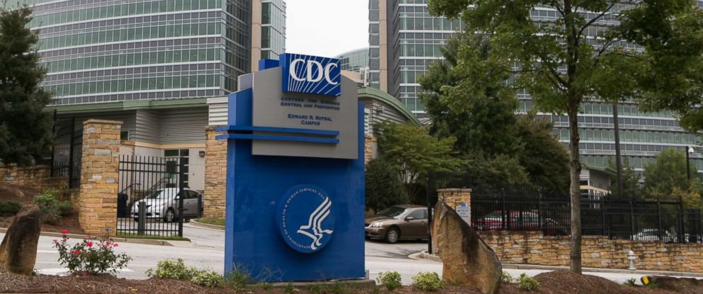 PHOTO: The Center for Disease Control (CDC) headquarters is seen on Oct. 13, 2014 in Atlanta.