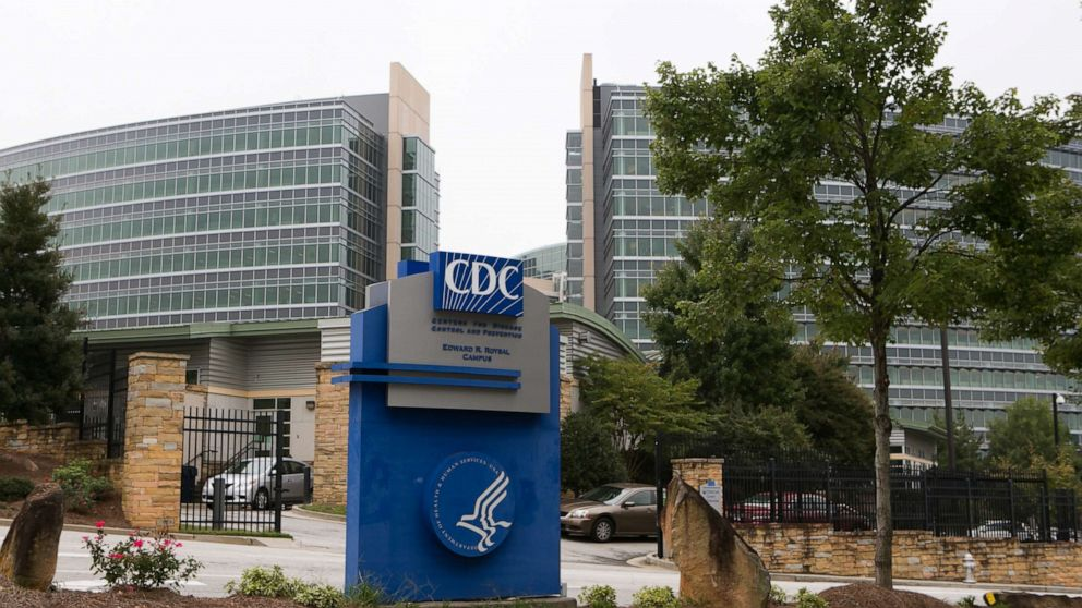 Providing no proof, Trump tweets message attacking CDC, medical doctors as 'mendacity' thumbnail