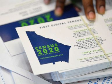 Census Bureau on the 2020 survey: 'The census is safe'