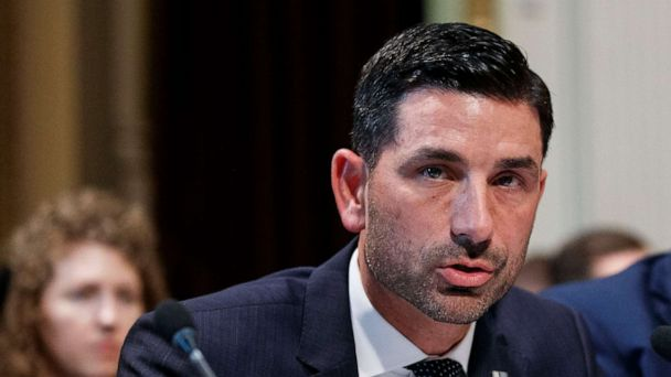Chad Wolf confirmed as acting Homeland Security chief