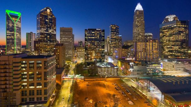 Charlotte to host the 2020 Republican National Convention