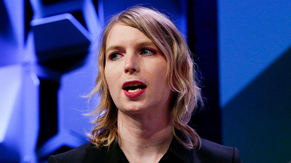 Chelsea Manning taken into custody for refusing to testify before secret grand jury thumbnail