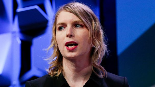 Chelsea Manning taken into custody for refusing to testify before secret grand jury